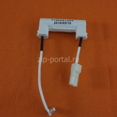 Предохранитель высоковольтный микроволновой печи LG (EAF36358305)