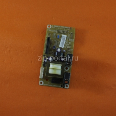 Плата управления микроволновой печи LG (EBR42966606)