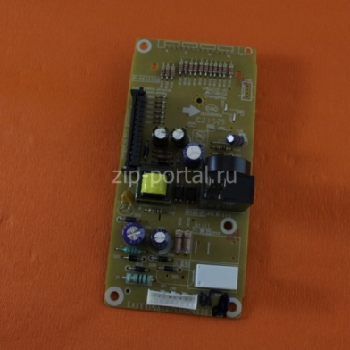 Плата управления микроволновой печи LG (EBR74626105)