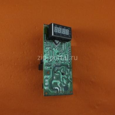 Плата управления микроволновой печи LG (EBR74626110)