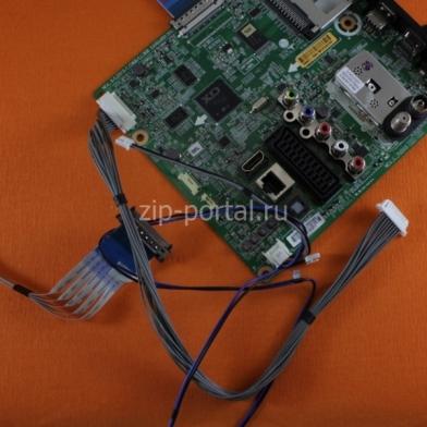 Плата телевизора LG (EBT62391002)