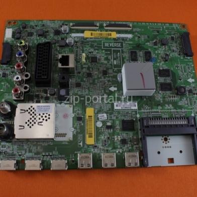 Плата телевизора LG (EBU62410303)