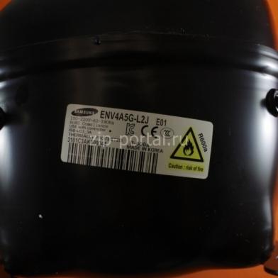 Компрессор для холодильника Samsung (ENV4A5G-L2J)