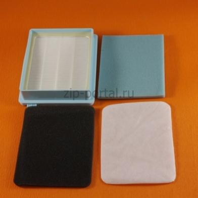 Фильтр (Hepa) для пылесоса Philips (FC8058)