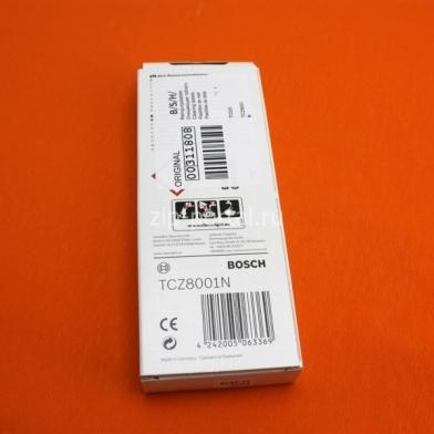 Чистящие таблетки TCZ8001N для кофемашин Bosch, 10 шт.