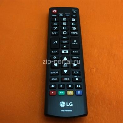 Пульт для телевизора LG (AKB74915308)
