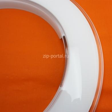 Рамка люка для стиральной машины Samsung DC63-01834A