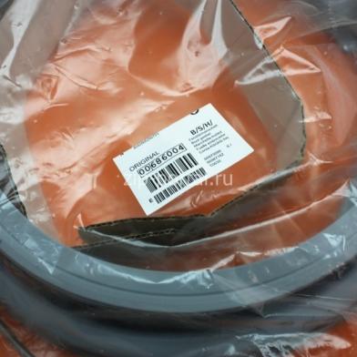 Резина (манжета) люка для стиральной машины Bosch 00686004