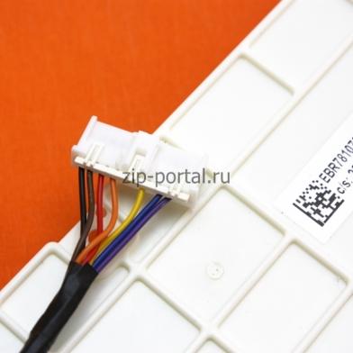 Модуль управления стиральной машины LG EBR78107279