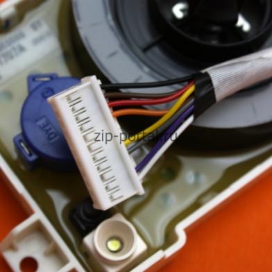 Модуль управления стиральной машины LG EBR86881707