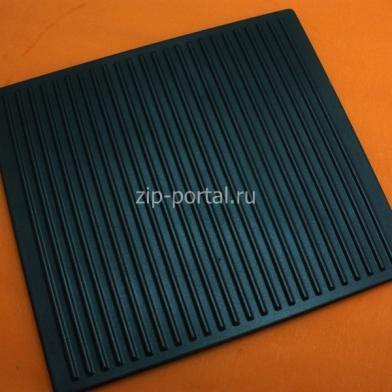 Верхняя рифленая панель электрического гриля Scarlett SC-EG350M02