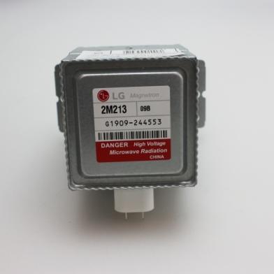 Магнетрон микроволновой печи LG 2M213-09B (6324ZAAE22B)