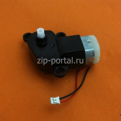 Правый мотор щетки робота-пылесоса Rowenta RS-2230001048