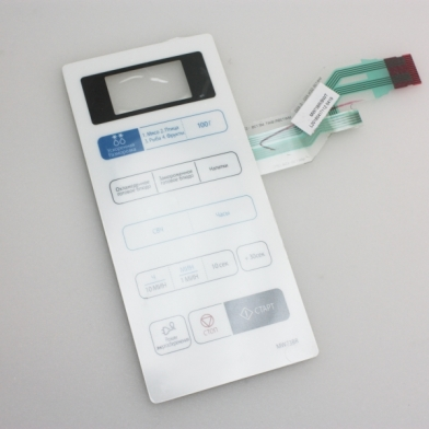 Сенсорная панель свч Samsung (DE34-00361A)