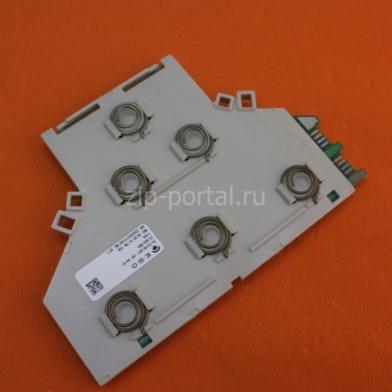 Модуль управления для электроплиты Korting (Spp1119)