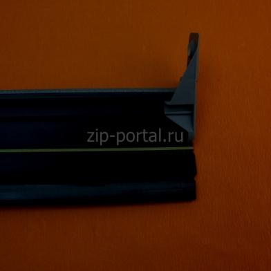 Уплотнитель двери нижний для посудомоечной машины Bosch (00357028)