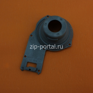 Корпус редуктора (верхняя + нижняя части) для кухонного комбайна Bosch (12011073)