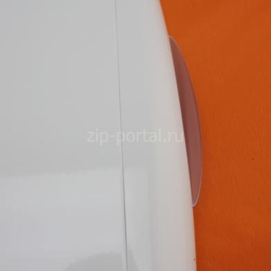 Крышка загрузочного люка для стиральных машин Indesit (C00313877)