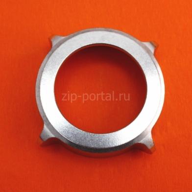 Kольцо с резьбой для мясорубки Zelmer (00756244)