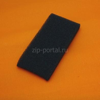 Фильтр поролоновый в контейнер для пылесоса DeLonghi (5319190011)