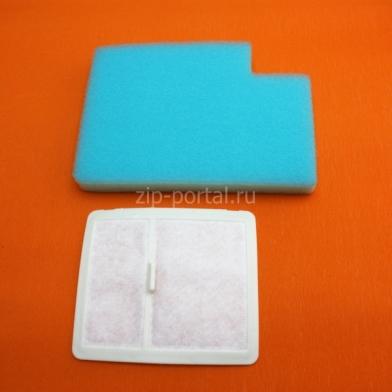 Набор фильтров для пылесосов LG FLG-89