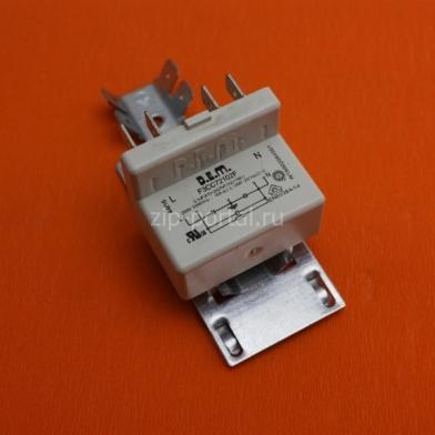 Сетевой фильтр F3CF72102L для стиральной машины Indesit (C00143383)