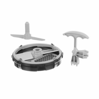 Насадка-кубикорезка для кухонного комбайна Bosch MUM9