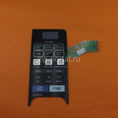 Сенсорная панель управления микроволновой печи LG (MFM30387301)