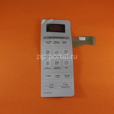 Сенсорная панель управления микроволновой печи LG (MFM37316401)