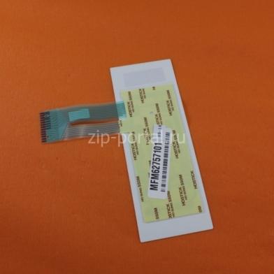 Сенсорная панель свч LG (MFM62757101)