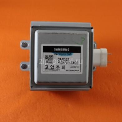 Магнетрон микроволновой печи Samsung (OM75P(20)ESGN)