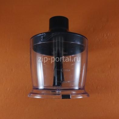 Чаша в сборе блендера Polaris (PHB-0826AL)