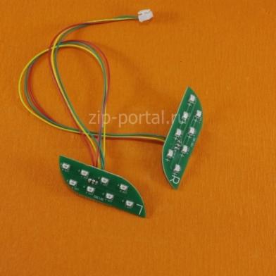 Светодиодные огни гироскутера (E253642)