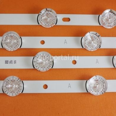 LED подсветка телевизора (AGF78401601)