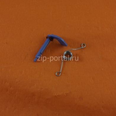 Пружина дозатора моющих средств посудомойки Bosch (00166630)