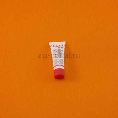 Смазка силиконовая Bosch (00311593)
