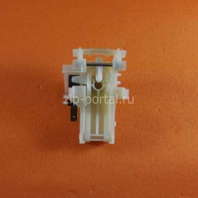 Замок двери посудомойки Bosch (00438026)