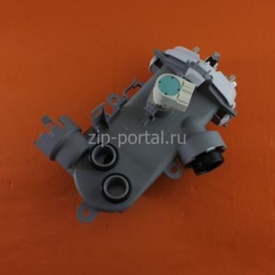 Тэн проточный для посудомойки Bosch (00642870)