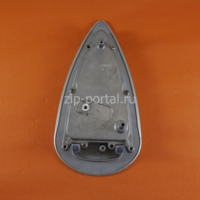 Подошва утюга Bosch (00748086)