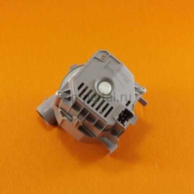 Мотор рециркуляции (00755078) в сборе для посудомоечных машин Bosch,Siemens