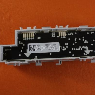 Модуль управления посудомоечной машины Bosch (11002897)