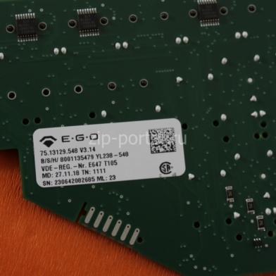 Плата варочной поверхности Bosch (11026372)
