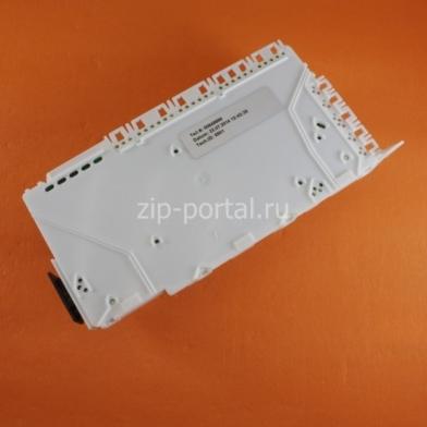 Модуль управления посудомоечной машины Bosch (00645984)
