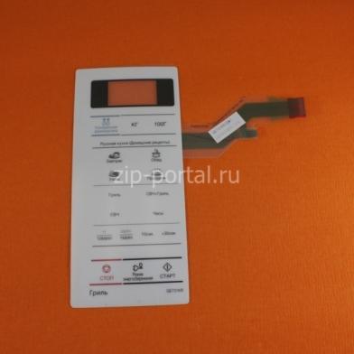 Сенсорная панель свч Samsung (DE34-00438B)
