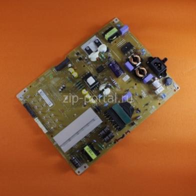 Блок питания телевизора LG (EAY63072801)