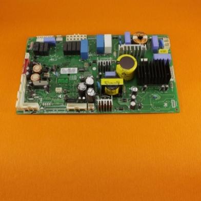 Модуль управления для холодильника LG (EBR66603306)