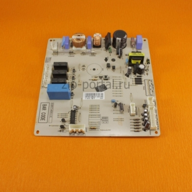 Модуль управления для холодильника LG (EBR74551301)