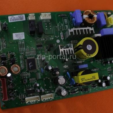 Модуль управления для холодильника LG (EBR75664421)