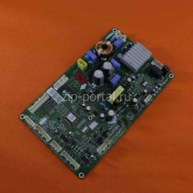Модуль управления для холодильника LG (EBR80085803)