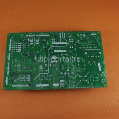 Модуль управления для холодильника LG (EBR80525421)